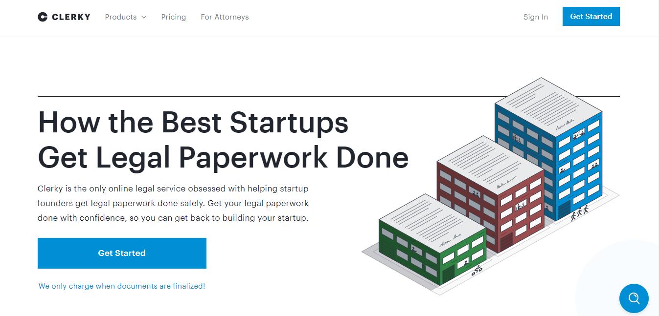 Stripe Atlas vs Clerky vs Gust: The Best Software to Incorporate