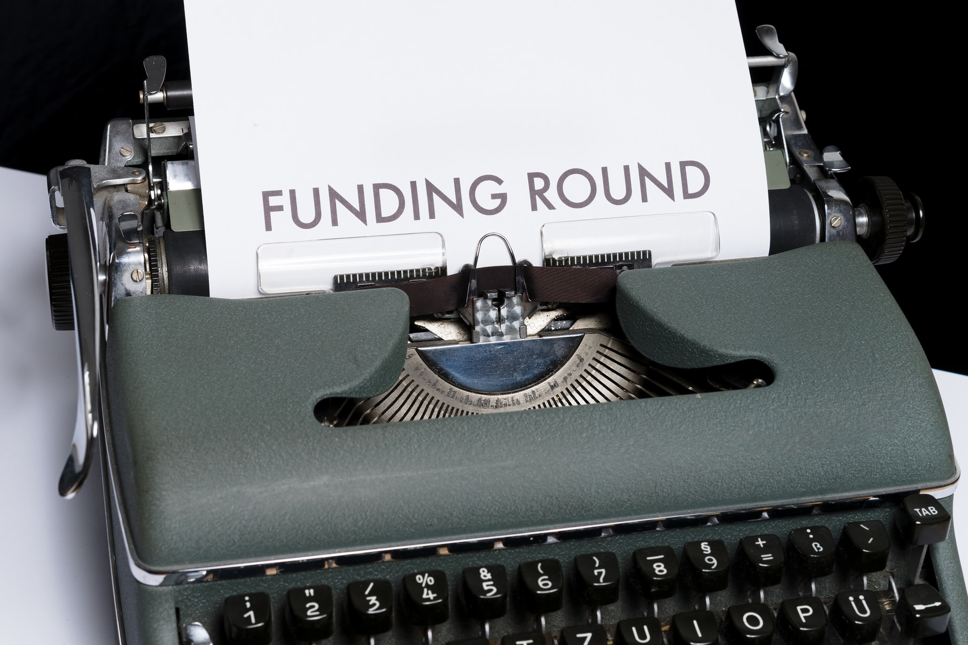Pareto Guide: Goalposts for Funding Rounds