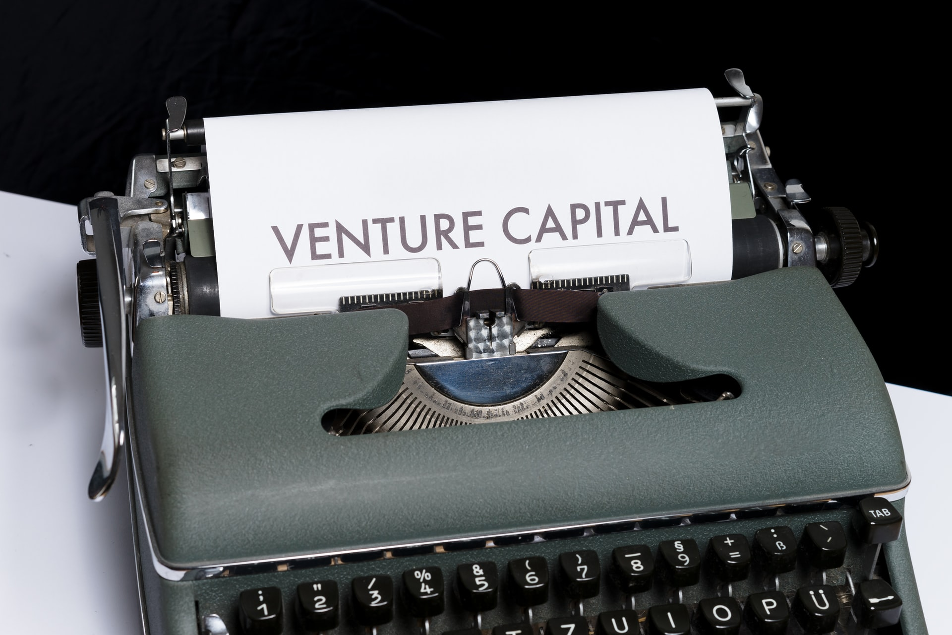 What is convertible note in venture capital?