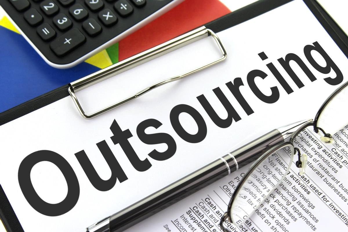 What services should a tech startup outsource in 2021?