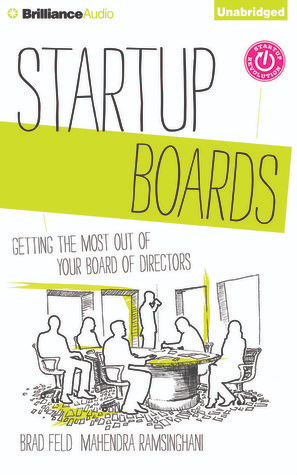 The ultimate guide to startup board meetings