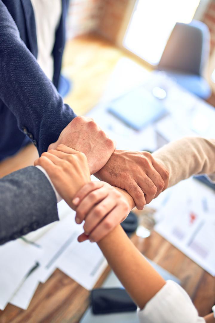 Partnership Management Software