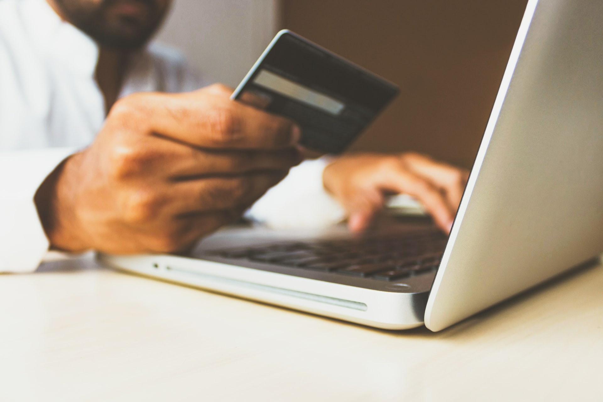 The Best Credit Card for a Startup