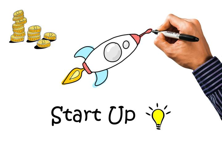 getting from startup idea to funding