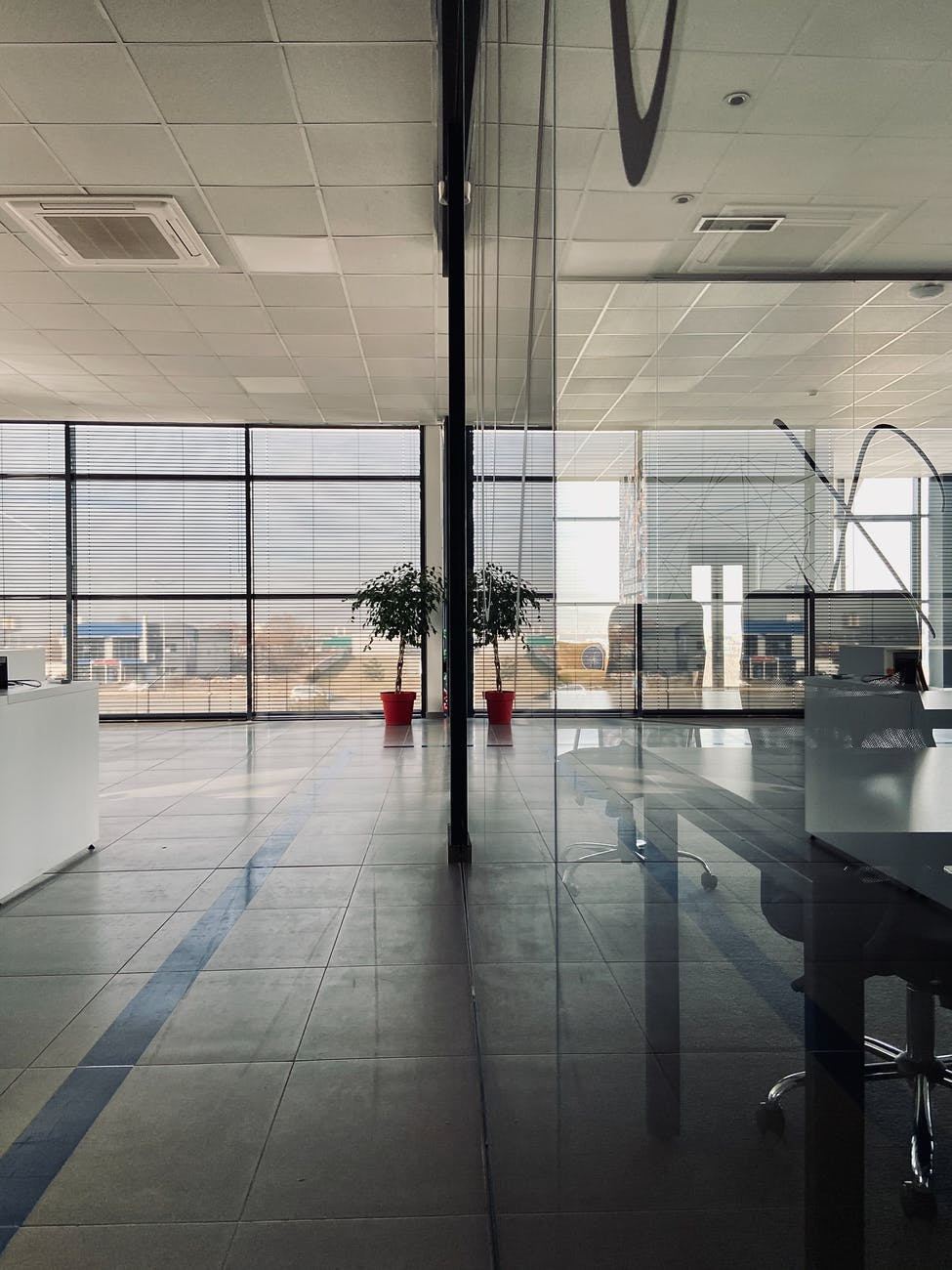 How to Get Out of a Commercial Lease