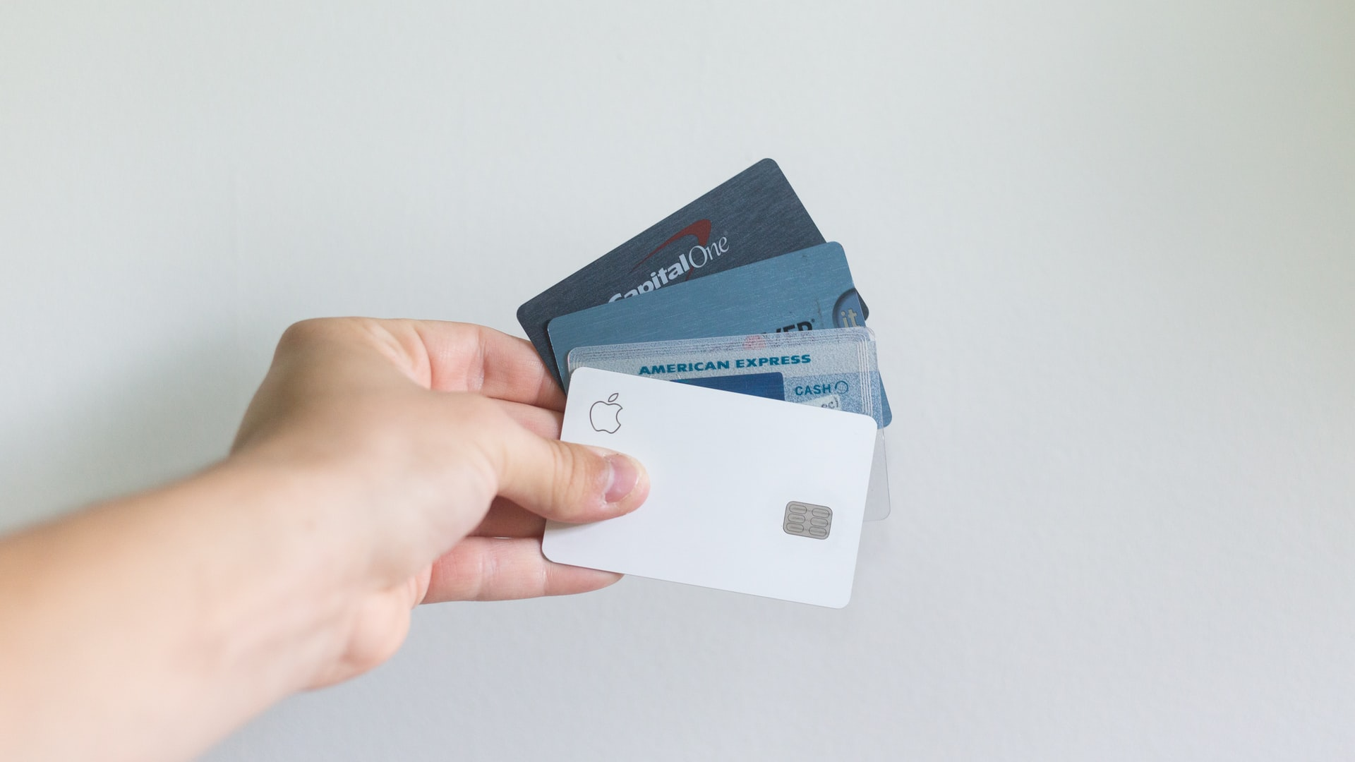 The Best Credit Card for Startups in 2021