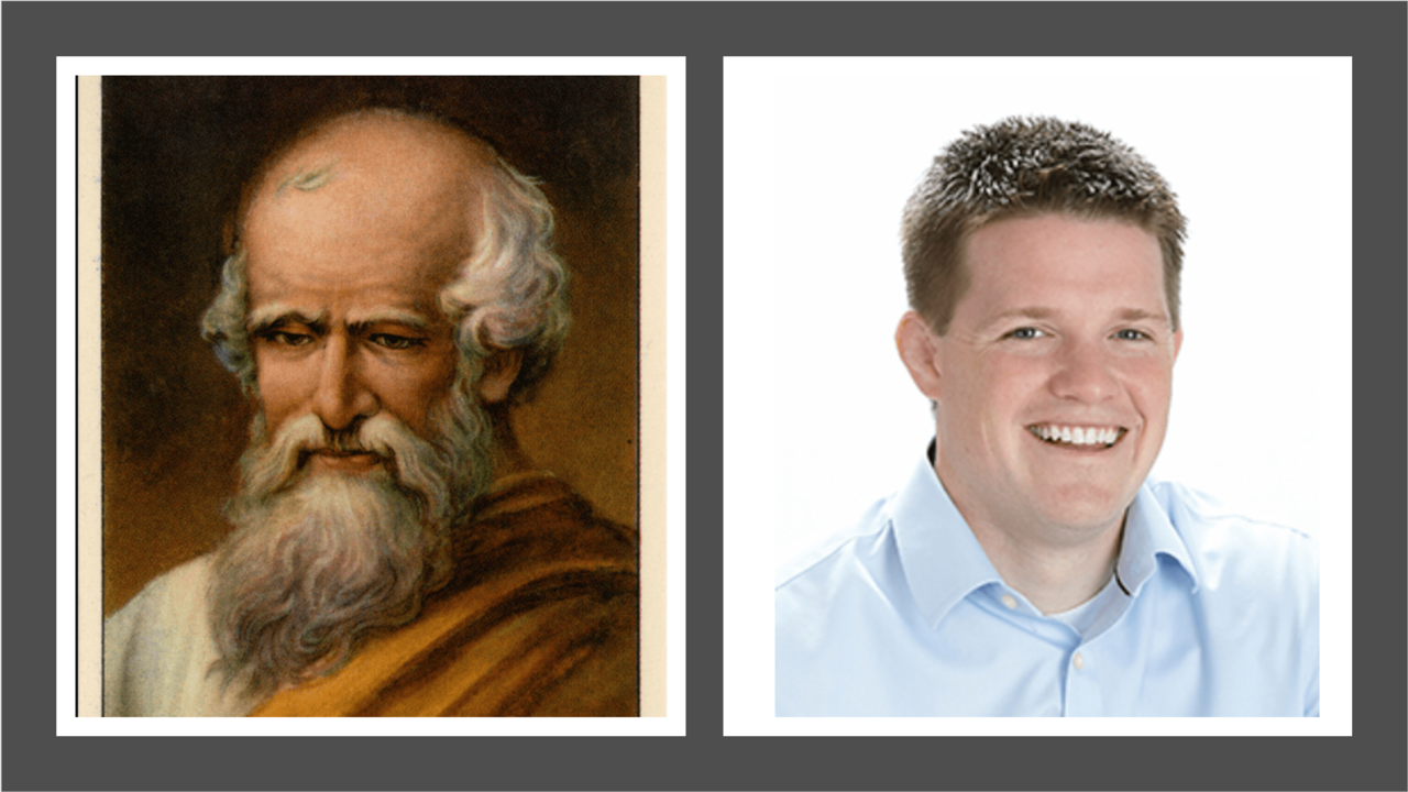 Forget Russell Brunson - I'll Listen to Archimedes on Social Selling
