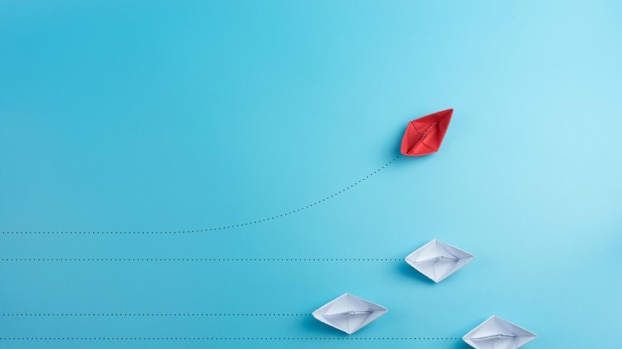 Customer Centric Innovation - The Endgame for Digital Culture