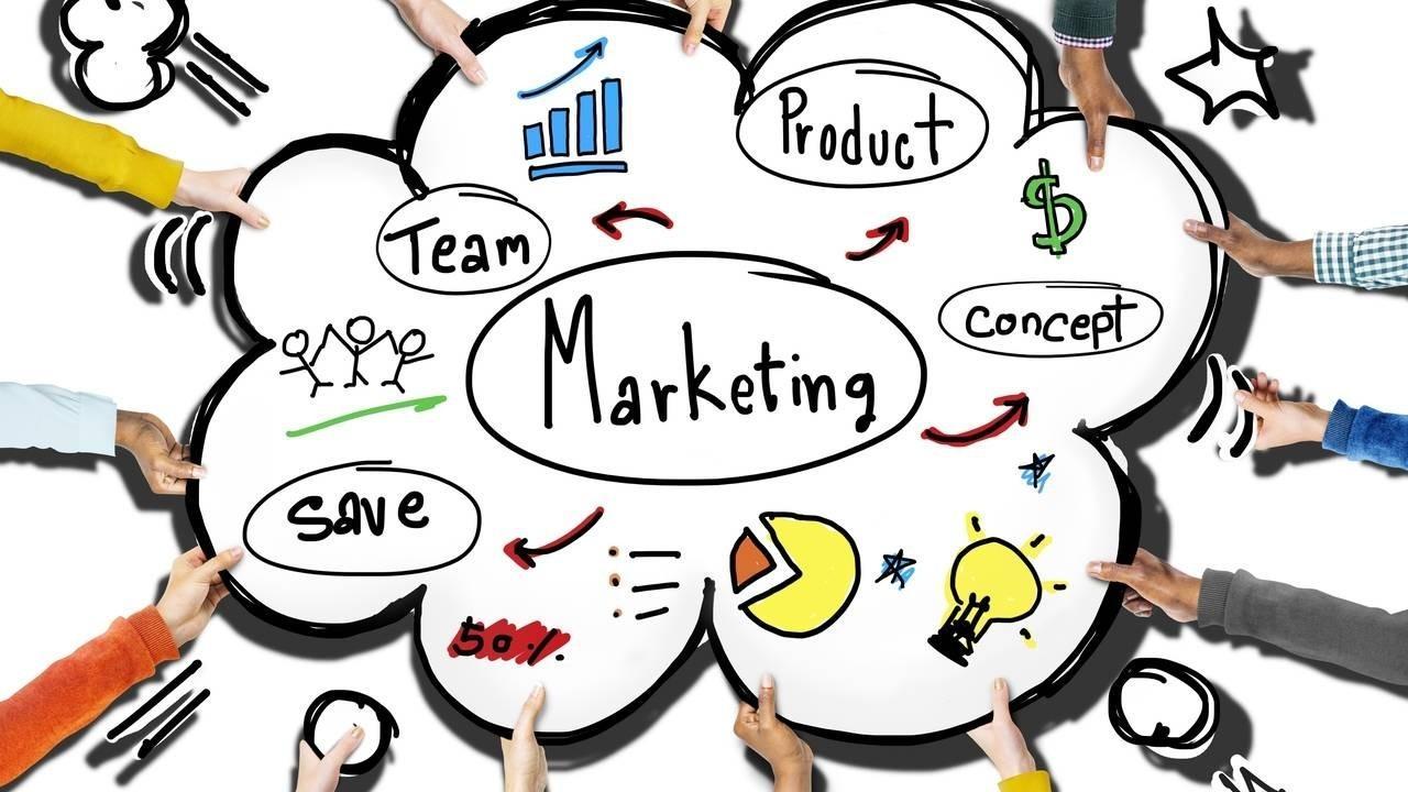 Digital Marketing - The Key to Business Development