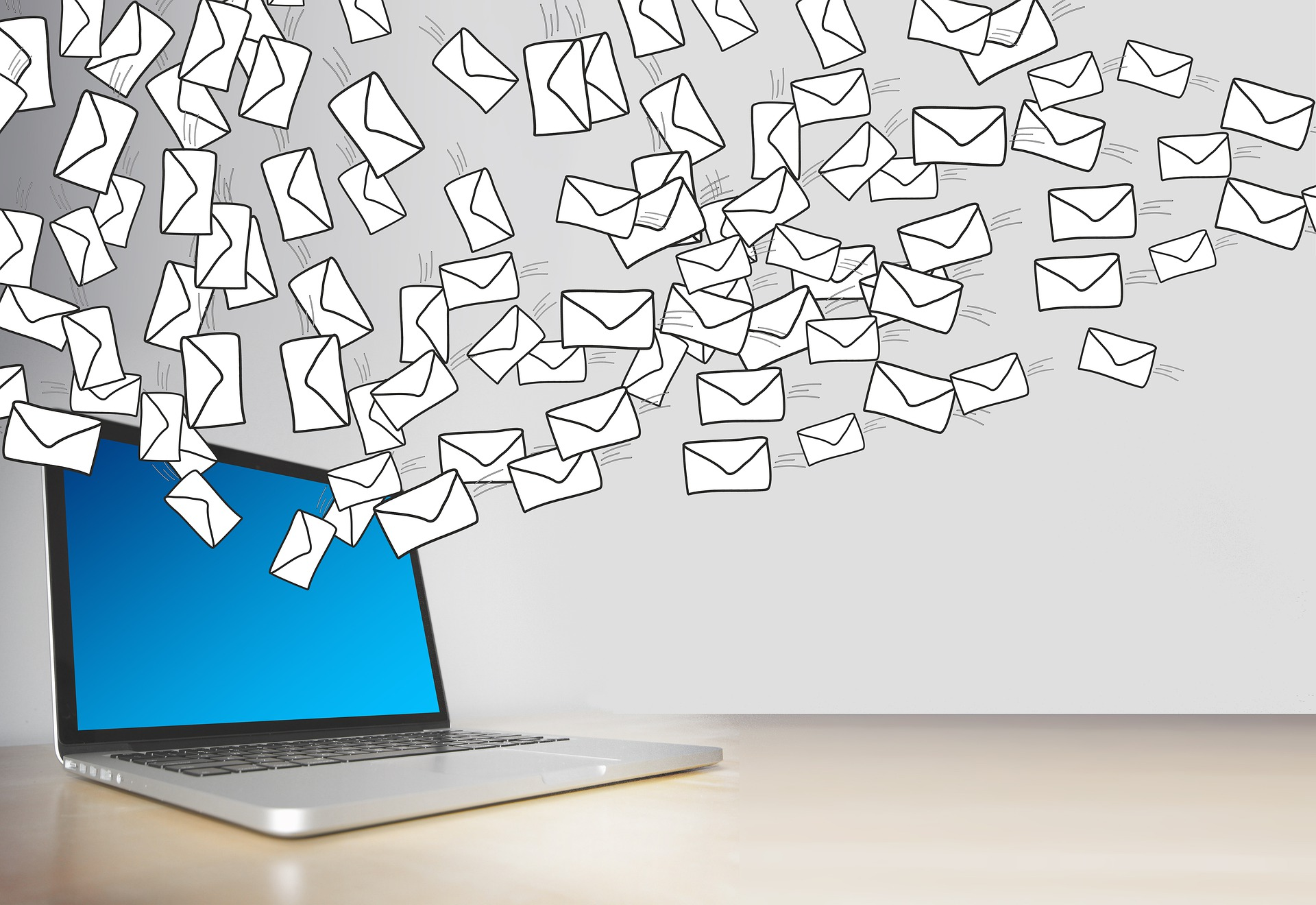 How Many Sales Emails Can You Safely Send