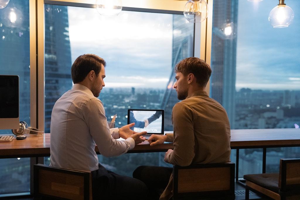 Sales Engagement- A Definitive Guide