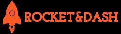 Rocket&Dash Logo