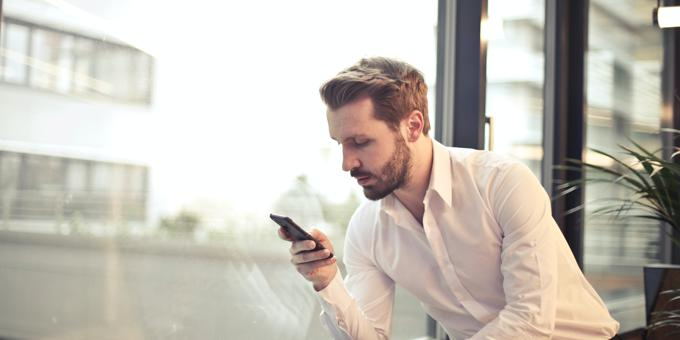 How can you close deals faster using the phone?