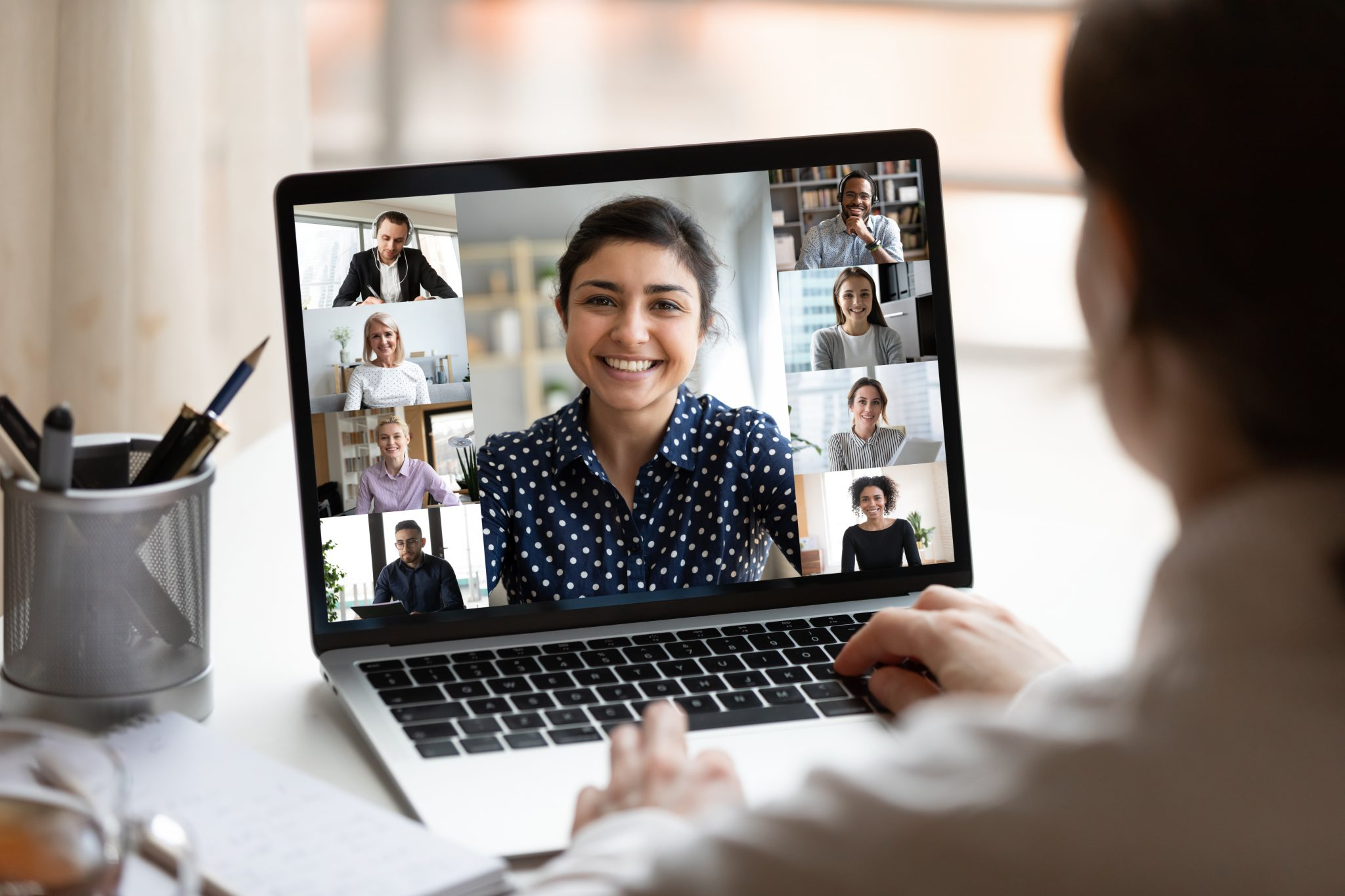 Top Virtual Conferences for Agencies in 2020