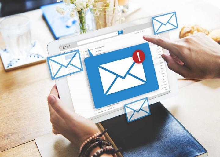 Email tool