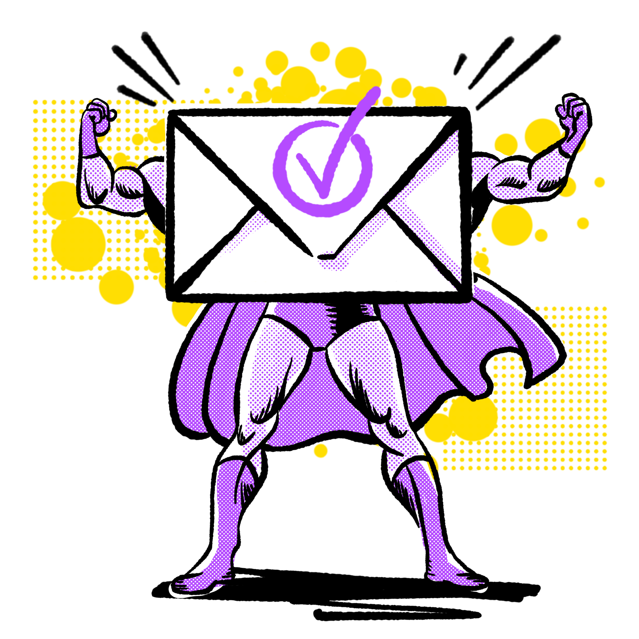 Email Verify Icon