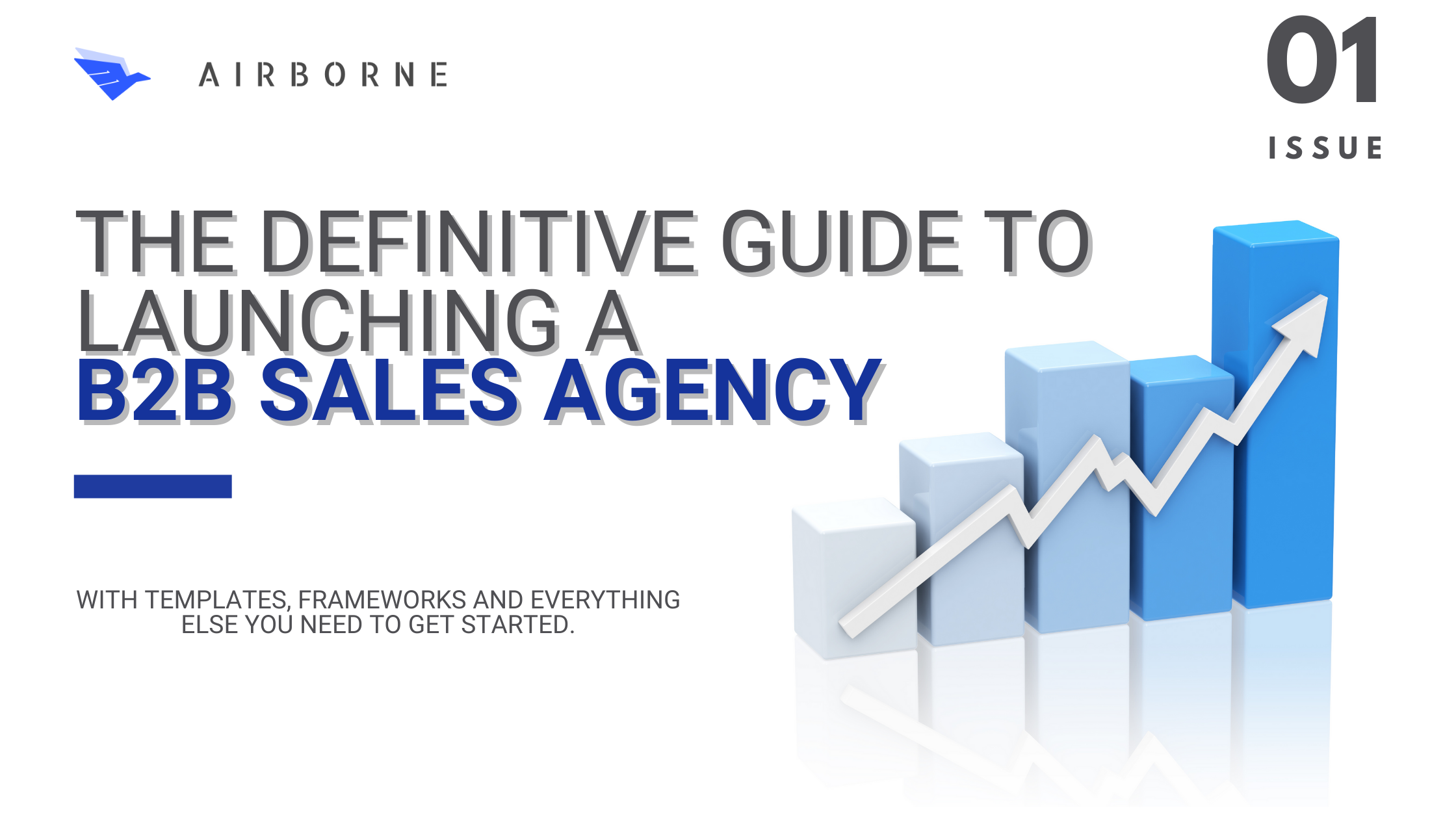 Guide to Launching a B2B Sales & Lead Generation Agency