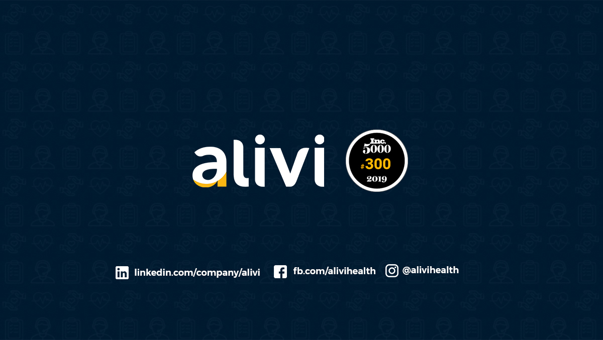 Alivi and CredSimple Partner to Improve Medical Credentialing