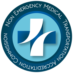 Alivi NEMTAC Non Emergency Medical Transportation Accreditation Commission