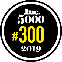Alivi Inc500 Award Winner