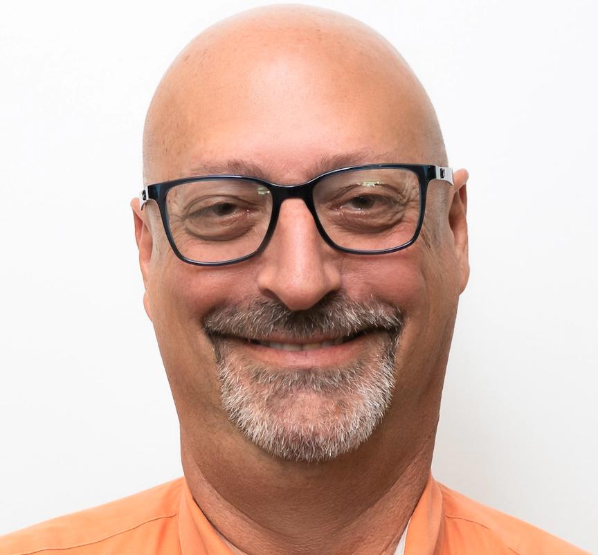 Alivi employee Stan Silverman