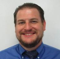 Alivi employee Justin Sexton
