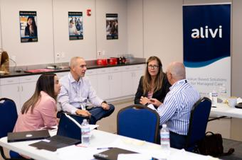 Alivi Manager Meeting