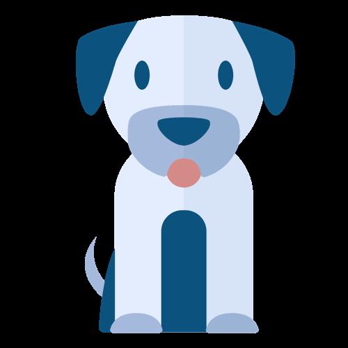 ERP Buddy Dog Avatar