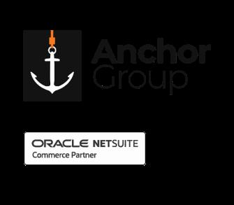 Anchor Group NetSuite Commerce Partner