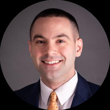 Owner of Anchor Group - Ben Schmitz NetSuite consultants