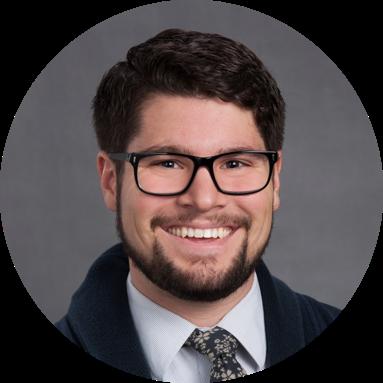 Caleb Schmitz Oracle PBCS Consultant