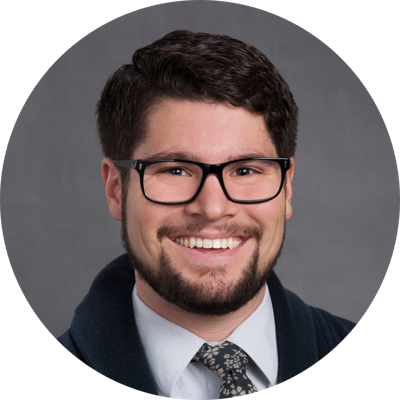 Caleb Schmitz Account Manager and SEO Consultant for NetSuite