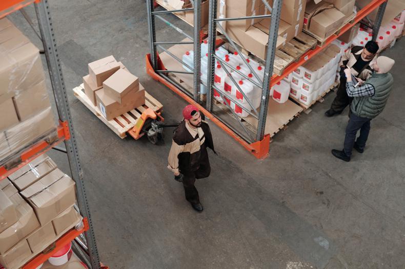 NetSuite for Wholesale Distributors distribution plant