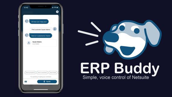 NetSuite CRM Mobile App