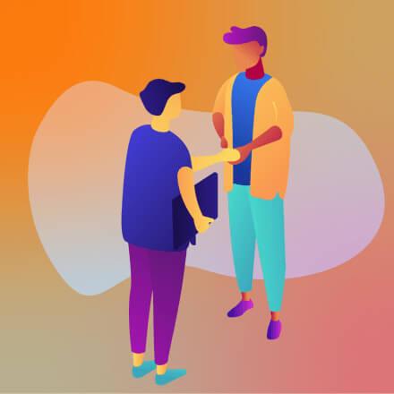 Customer Agreement Portal graphic NetSuite App