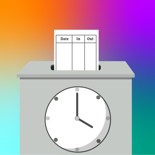 Hourly Employee Timeclock for NetSuite
