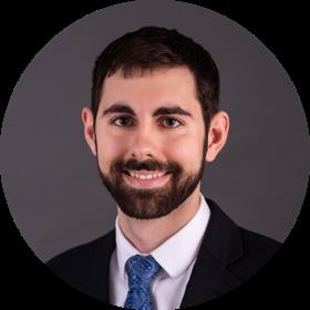 Jacob Terneus headshot NetSuite consultant and NetSuite developer