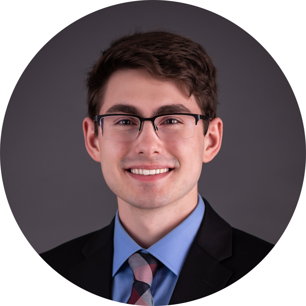 John Paul Terneus NetSuite Professional