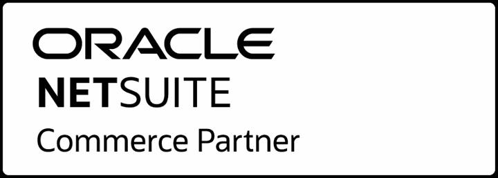 Oracle NetSuite Commerce Partner