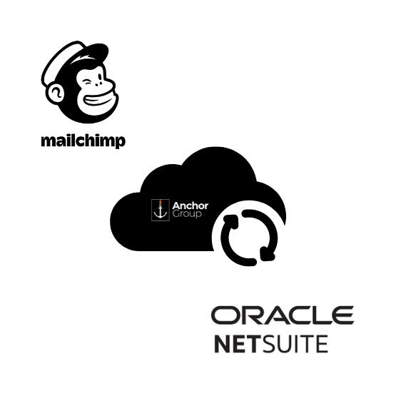 Mailchimp NetSuite Integration