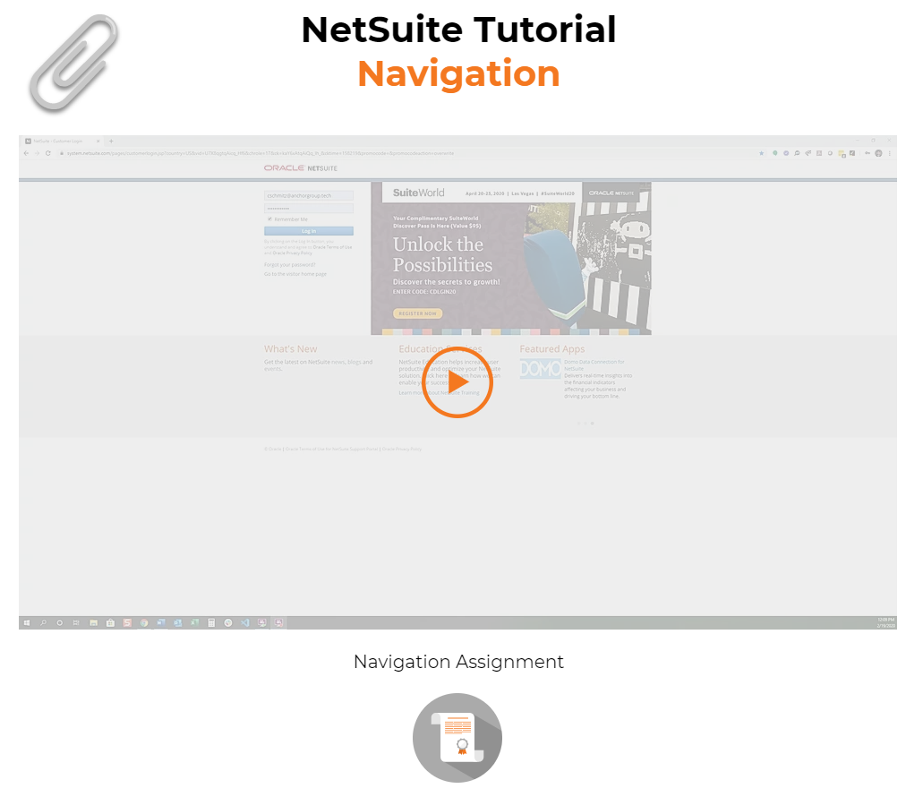 4 Videos About NetSuite You Should Watch