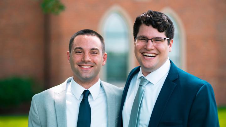 Ben and Caleb Schmitz of Anchor Group NetSuite Consultants