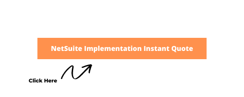 Netsuite instant quote button