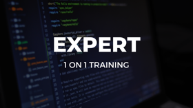 Expert 1-on-1 training for NetSuite users