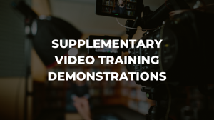 Supplementary videos and training to learn NetSuite
