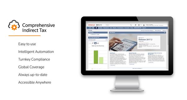 Comprehensive Indirect Tax image