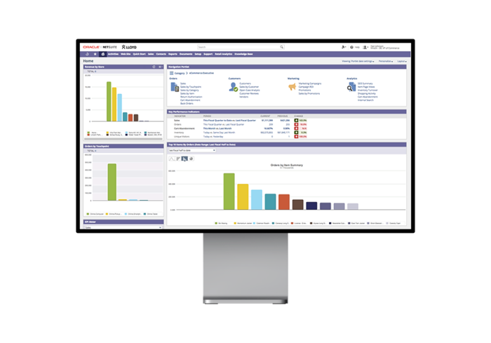 Free NetSuite Services best erp software