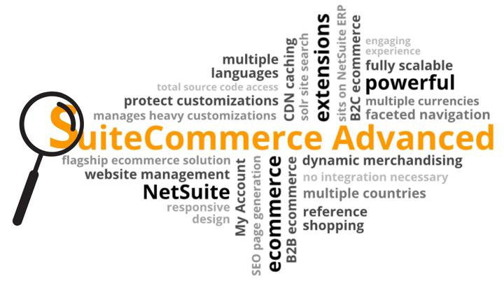 SEO for SuiteCommerce