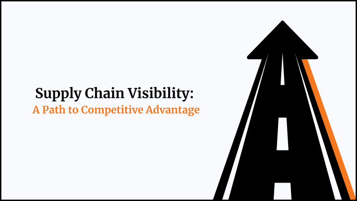 supply chain visibility netsuite
