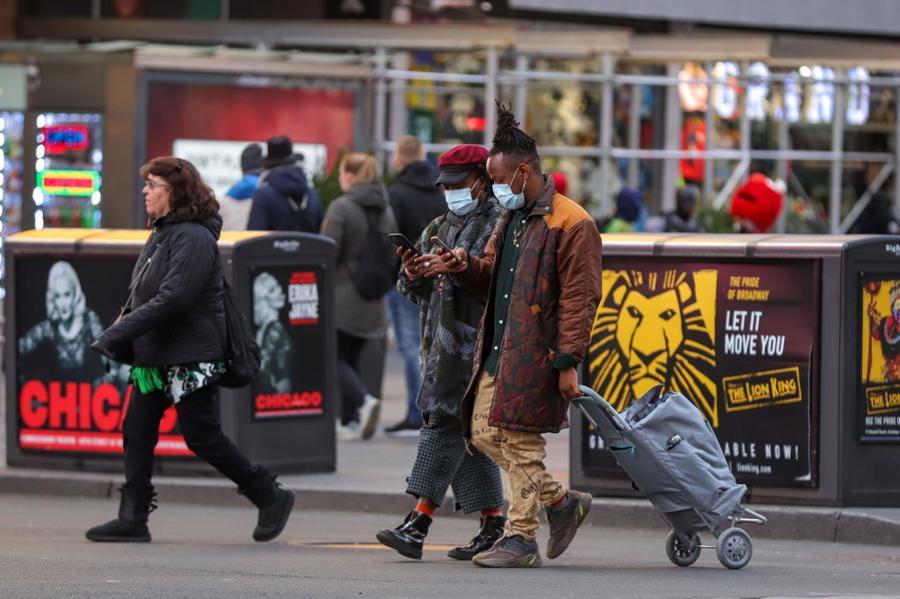 US Fed launches Main Street Lending Program